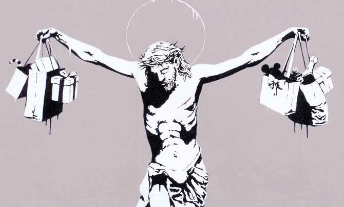 Niall Cooper: Lent: Going deeper