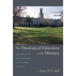 SellTheologicalEducation