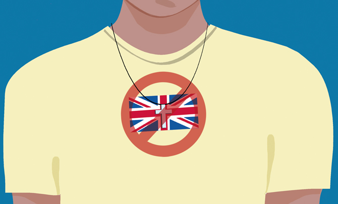 A good question: Are Christians persecuted in Britain?