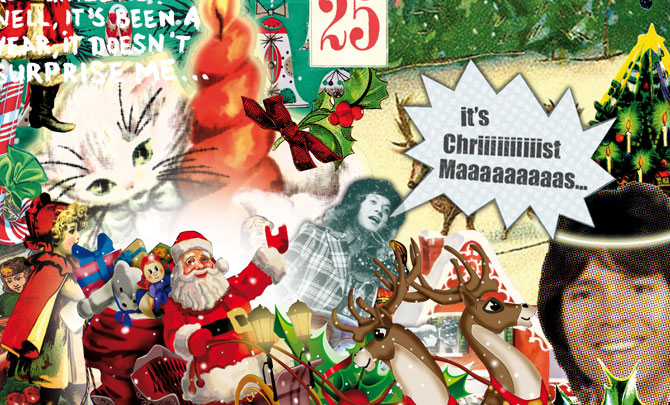 A good question: What is Christmas for?
