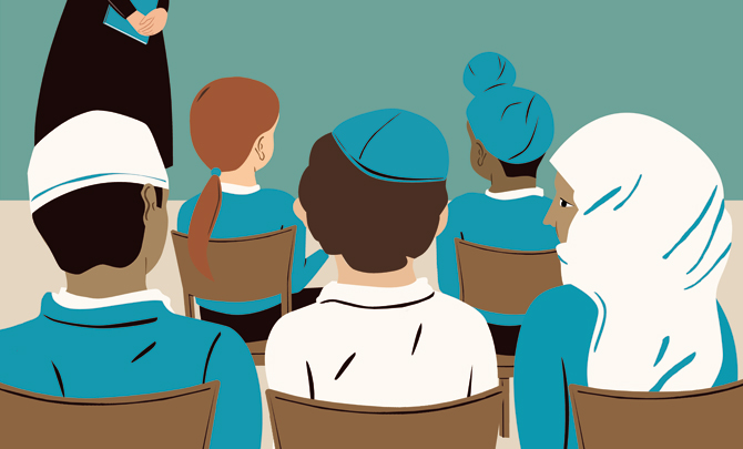 A good question: Do faith schools have a future?