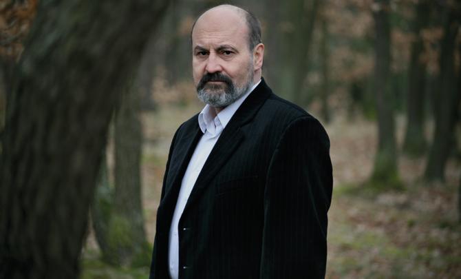 Tomáš Halík interview: Churches need thinkers