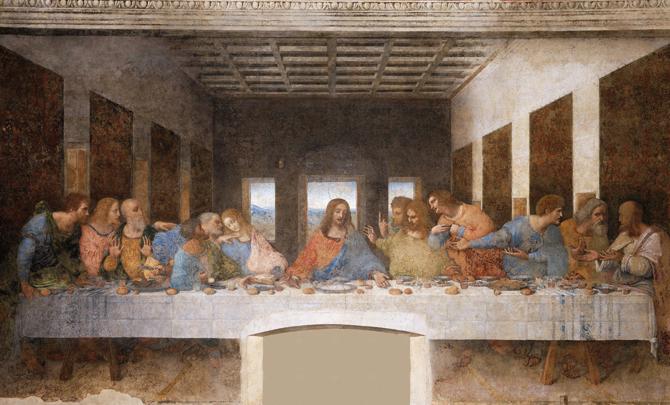 Qumran Communion