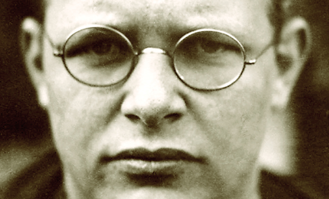 Introducing… Bonhoeffer