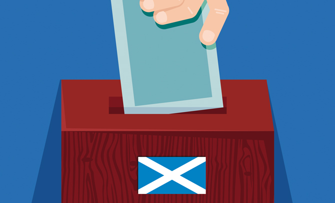 A good question: Should Scotland choose independence?