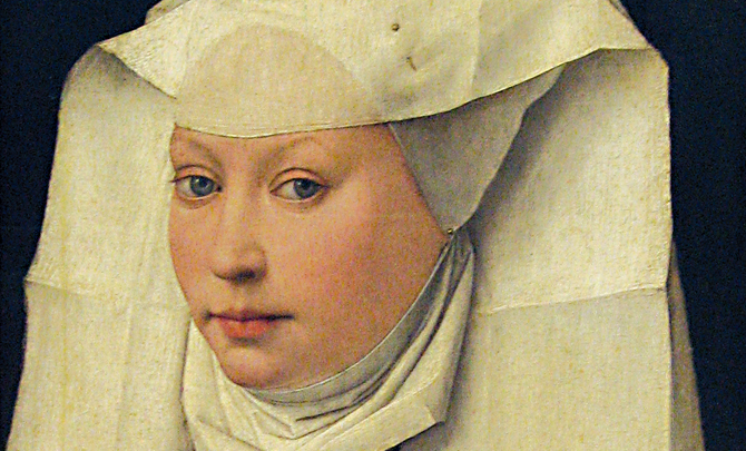 Introducing… Julian of Norwich