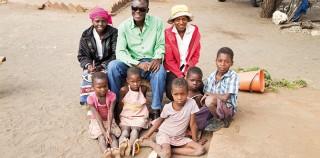 A letter from… Gwanda, Zimbabwe