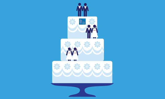 The marriage debate