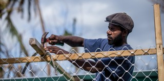 A letter from… Vanuatu, South Pacific