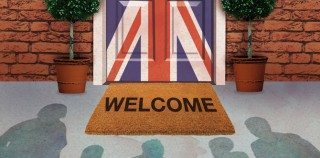A good question: Who should be welcome in Britain