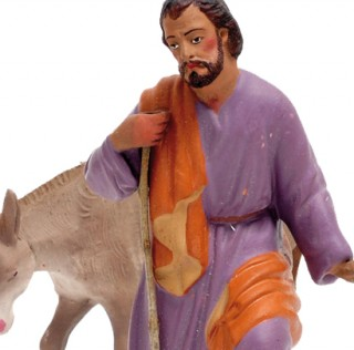 Jumble sales of the apocalypse: Spare a thought for Joseph