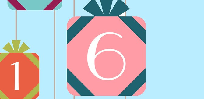 Commitment-Phobe: Advent challenge, days five and six