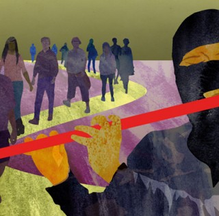 A good question: Why are young people being radicalised?