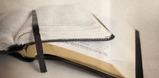 Chapter & verse: Exodus 20:1-21 and Matthew 5:1-12