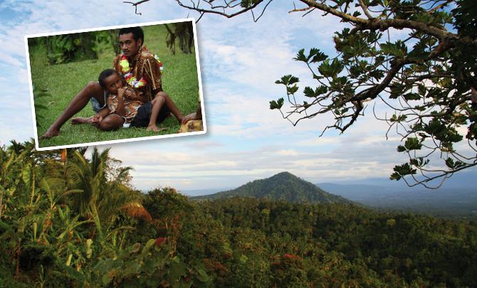 Papua New Guinea diary
