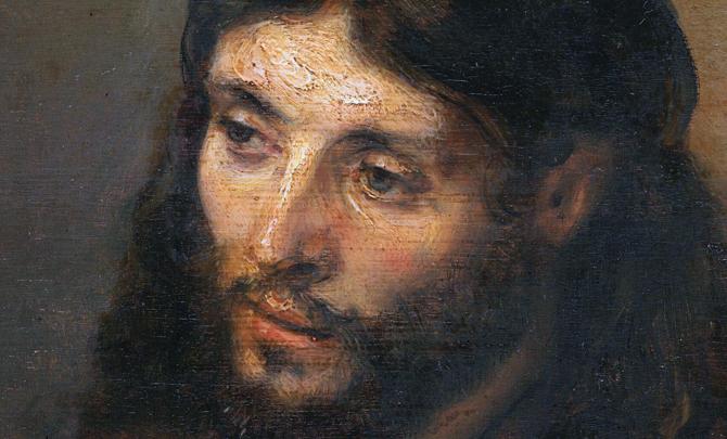 A Jew's Jesus