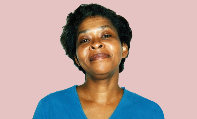 20 Questions: Valerie Bloom
