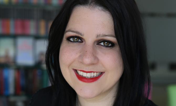 20 Questions: Janina Ramirez