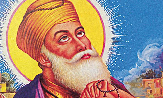 A Sikh's Jesus