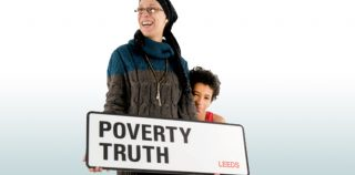Niall Cooper: How to meet the reality of poverty