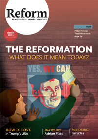 Reform March 2017