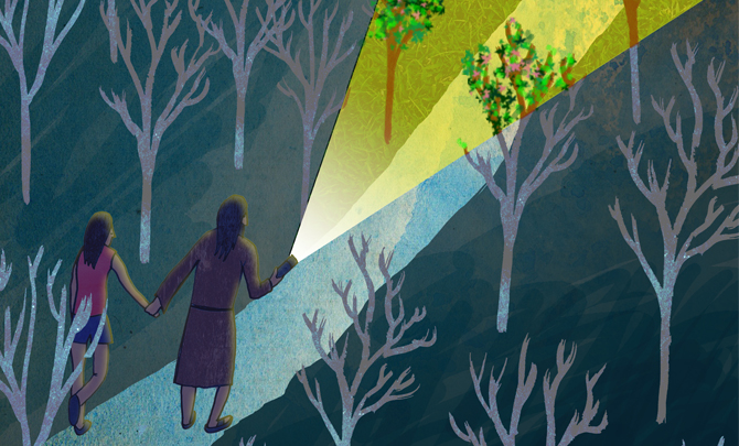 A good question: What makes a disciple?