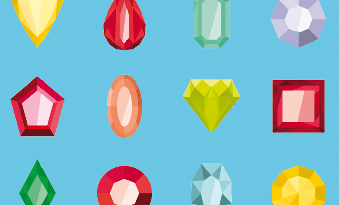 How to find funds and make diamonds