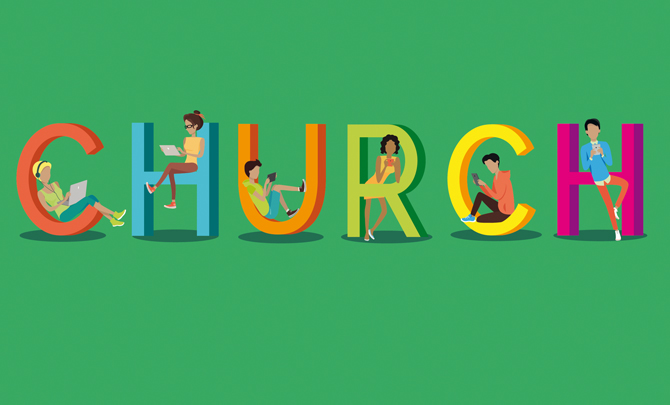 A good question: How can Church engage with under 30s?