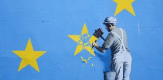 A letter from… a European in the UK