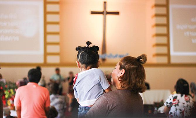 Safe churches