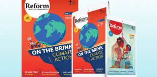 Subscribe to Reform Magazine