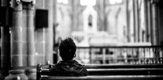 Commitment-Phobe: My husband feels alone