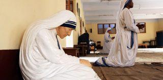 Mother Teresa's doubt and faithfulness