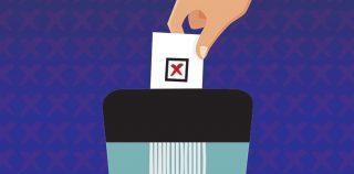 A good question: Is democracy broken?