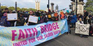 A letter from… the faith bridge