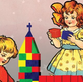 A good question: What role should children play in church?