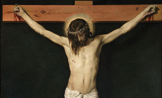 The loving sacrifice