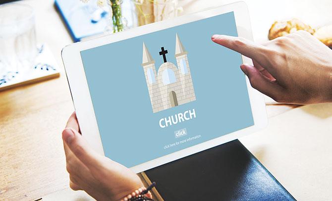 Commitment-Phobe: Home church