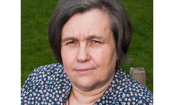 Community stories: Rosie Buxton
