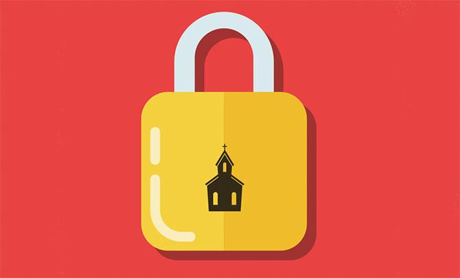 Commitment-Phobe: Church busyness