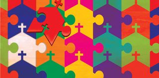 A good question: Are churches united enough now?