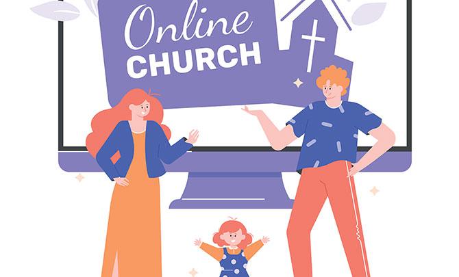 Commitment-Phobe: Back to church