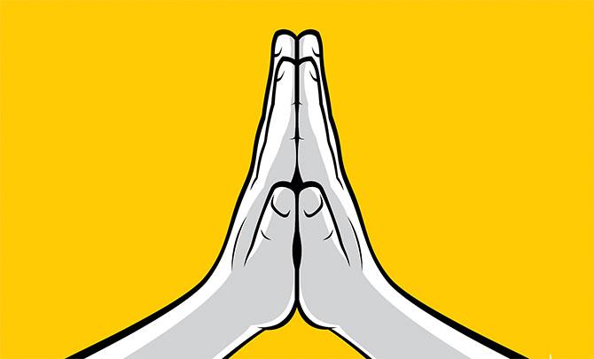 I am… a healthcare chaplain
