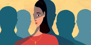 A good question: Are the sexes equal in church?